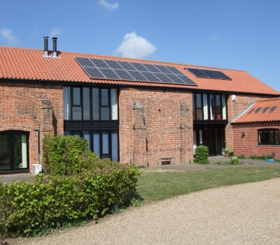 Solar East Anglia Specialists In Solar Panel